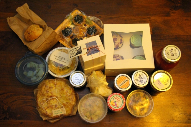 September food swap