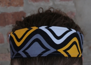 ThreadAbell Headband