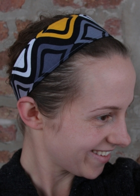 Sara ThreadAbell Headband